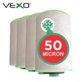 VEXO 50 Micron Cartridge Filter (Pk4)
