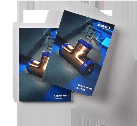 Copper Press Brochure